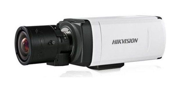 Camera hikvision DS-2CC12D9T