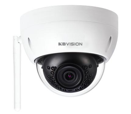 camera IP không dây KBVISION KX - 3002WN
