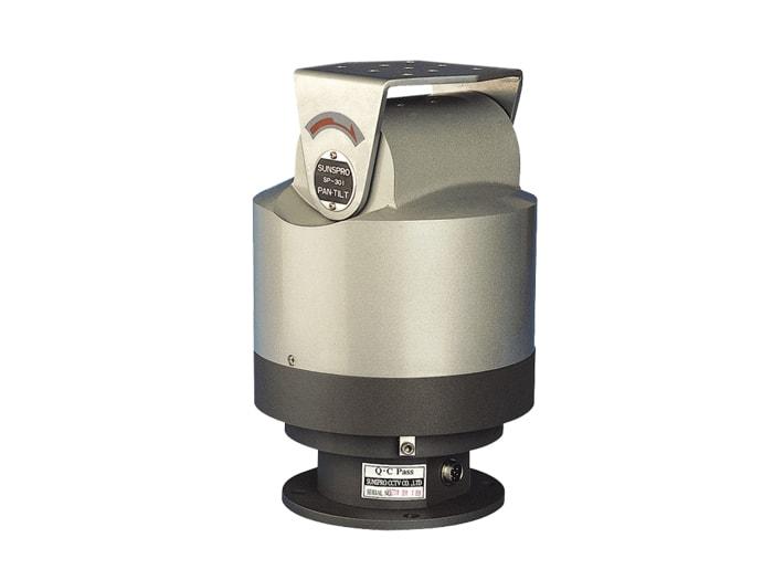 Đế xoay camera PTS-301