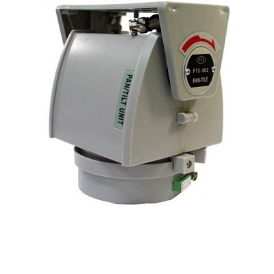 Đế xoay camera PTS-302